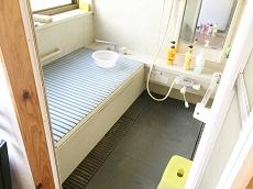 霧島市での浴室リフォーム